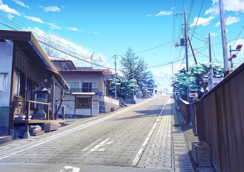 榛名神社前 Preview